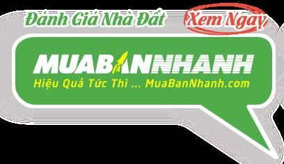 , Chuyên trang Đánh giá nhà đất của Mạng xã hội Mua Bán Nhanh, Trang 1
